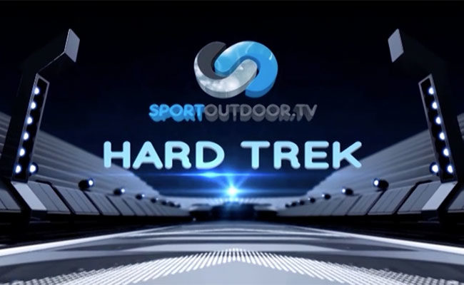 Hard Trek, logo