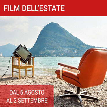 Film dell'estate su telePAVIA