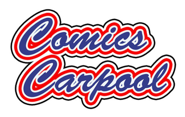 COMICS CARPOOL: car talk