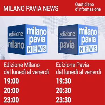 Milano Pavia News, quotidiano d'informazione